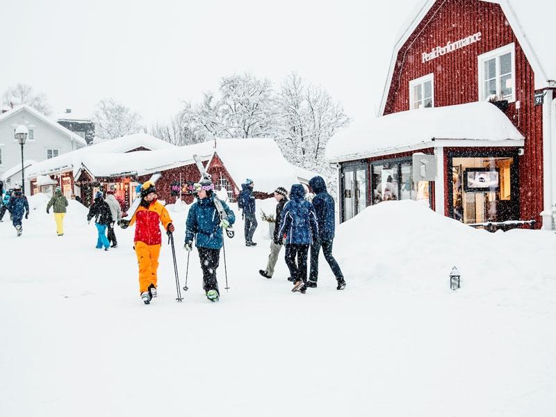 Aare by sne