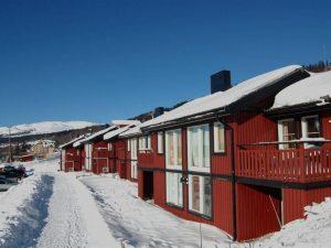 Åre Fjällby